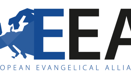European Evangelical Alliance